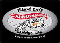 Freaky Days - Handbremsrennen, 06.2007