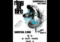 Ring of Fire V 09.05.2009