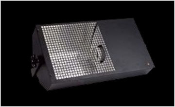 Black Floodlight 400Watt, BL-B002