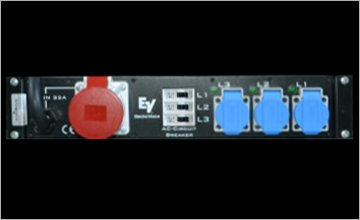EV X-Array AC-Pannel